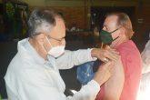 Foto - Divulgação Secretaria Municipal de Saúde