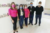 O encontro para a certo da ação foi realizada no Hospital da Unimed - Foto: Divulgação/OAB